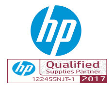 HP qualified supplier